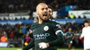 Swansea City 0 – 4 Manchester City [Premier League] Highlights 2017/18